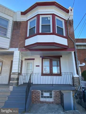 314 N Simpson Street, PHILADELPHIA, PA 19139 (#PAPH983326) :: Colgan Real Estate