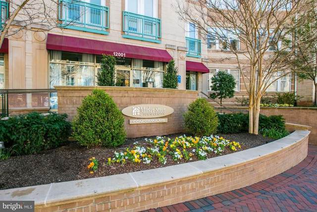 12001 Market Street T31, RESTON, VA 20190 (#VAFX1178452) :: Debbie Dogrul Associates - Long and Foster Real Estate