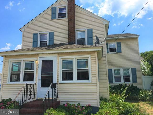 2302 Central Avenue, SHIP BOTTOM, NJ 08008 (#NJOC406840) :: The Matt Lenza Real Estate Team