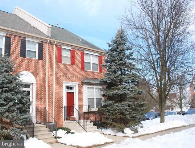 541 Bullock Street, CONSHOHOCKEN, PA 19428 (#PAMC681690) :: Keller Williams Real Estate
