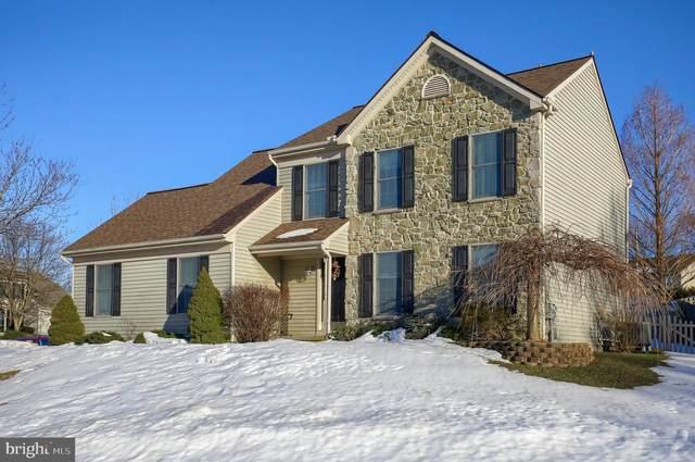 19 Creek Lane, EPHRATA, PA 17522 (#PALA176734) :: CENTURY 21 Home Advisors