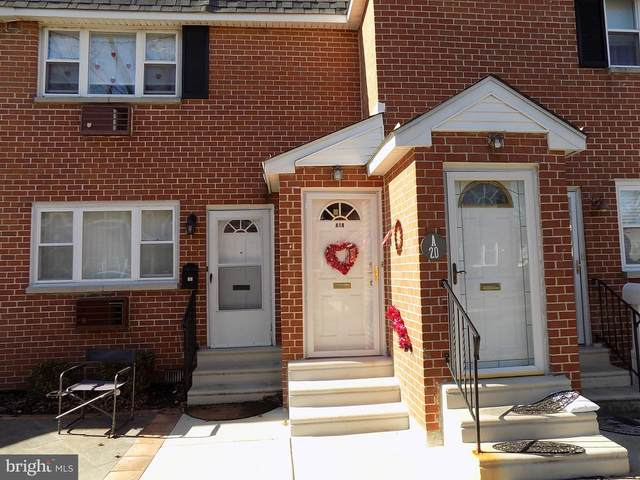 230 E Evesham Road A18, GLENDORA, NJ 08029 (#NJCD412378) :: LoCoMusings