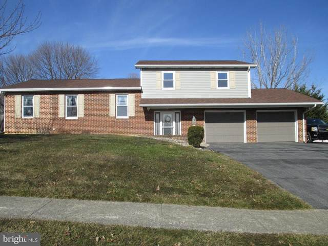 513 North Morris, SHIPPENSBURG, PA 17257 (#PAFL177790) :: The Joy Daniels Real Estate Group