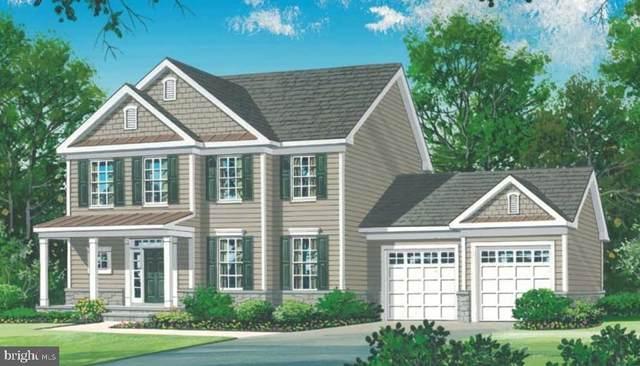 239 Shore Lane Lot 64, MILFORD, DE 19963 (MLS #DEKT246112) :: Kiliszek Real Estate Experts