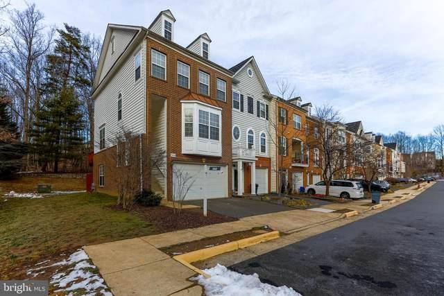 7828 Locust Leaf Lane, ALEXANDRIA, VA 22315 (#VAFX1178474) :: Colgan Real Estate