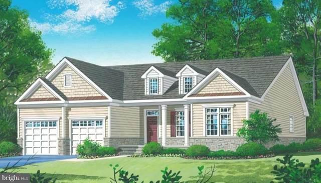 255 Shore Lane Lot 65, MILFORD, DE 19963 (#DEKT246114) :: Linda Dale Real Estate Experts