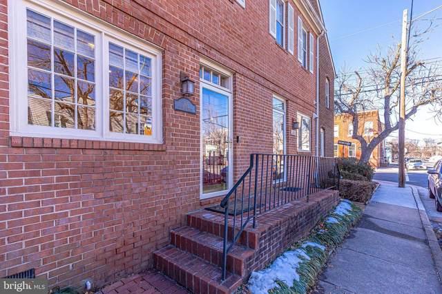 205 S Payne Street, ALEXANDRIA, VA 22314 (#VAAX255602) :: EXIT Realty Enterprises