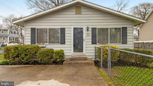 330 Salisbury Road, EDGEWATER, MD 21037 (#MDAA458076) :: Crossman & Co. Real Estate