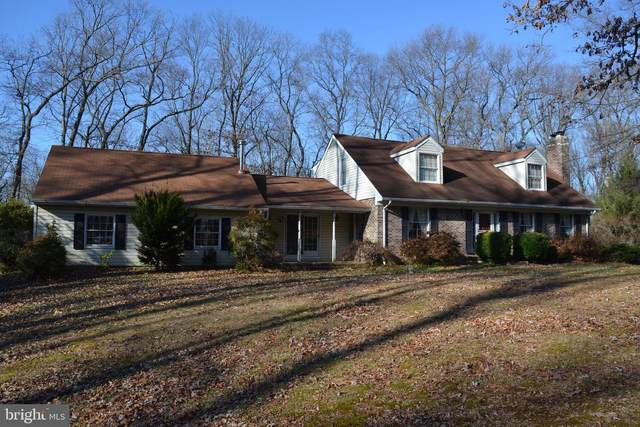 4684 Norrisville Road, WHITE HALL, MD 21161 (#MDHR256276) :: AJ Team Realty