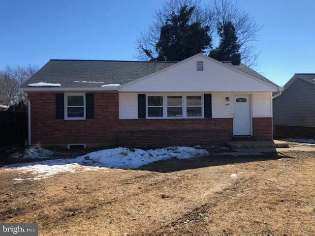 408 E Marble Street, MECHANICSBURG, PA 17055 (#PACB131698) :: The Craig Hartranft Team, Berkshire Hathaway Homesale Realty