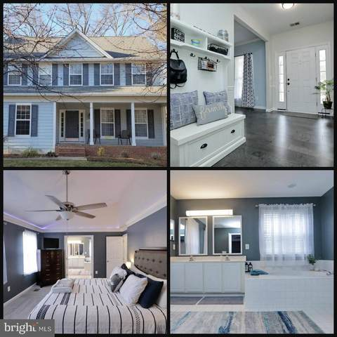 11250 Annabelle Drive, SWAN POINT, MD 20645 (#MDCH221454) :: Colgan Real Estate