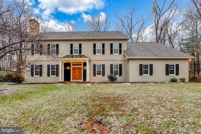 470 Shady Dell Road, YORK, PA 17403 (#PAYK152288) :: The Joy Daniels Real Estate Group