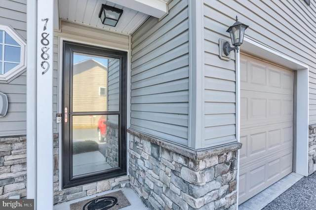 7889 Manada Court, HARRISBURG, PA 17112 (#PADA129782) :: TeamPete Realty Services, Inc