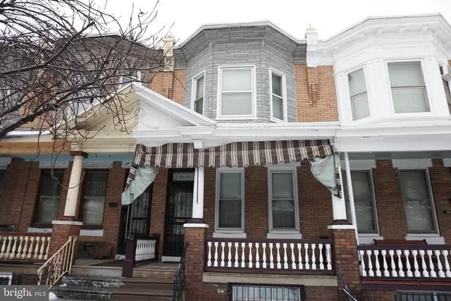 3849 N Sydenham Street, PHILADELPHIA, PA 19140 (#PAPH983494) :: Bob Lucido Team of Keller Williams Integrity