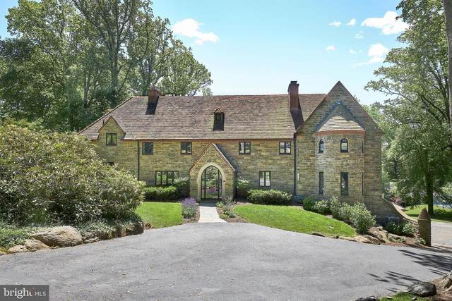 1216 Ridgewood Road, BRYN MAWR, PA 19010 (#PAMC681734) :: The Lux Living Group