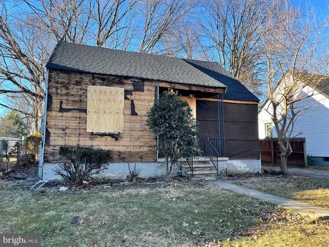 36 Ardsley Avenue, TRENTON, NJ 08638 (#NJME307338) :: Sunrise Home Sales Team of Mackintosh Inc Realtors
