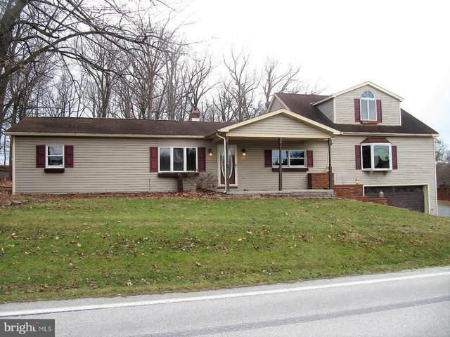 345 Pine Grove Road, HANOVER, PA 17331 (#PAAD114770) :: The Paul Hayes Group | eXp Realty
