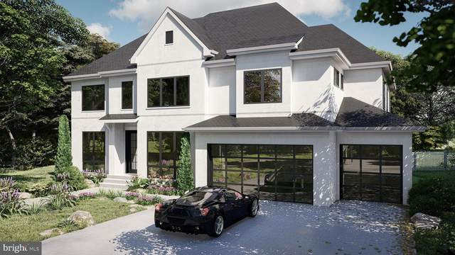 6831 Churchill Rd, MCLEAN, VA 22101 (#VAFX1178518) :: Debbie Dogrul Associates - Long and Foster Real Estate