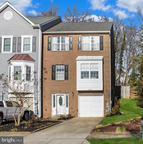 13806 Gullivers Trail, BOWIE, MD 20720 (#MDPG595386) :: AJ Team Realty
