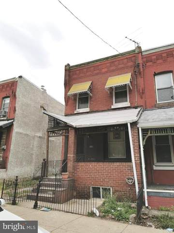 3841 Brown Street, PHILADELPHIA, PA 19104 (#PAPH983536) :: The Matt Lenza Real Estate Team
