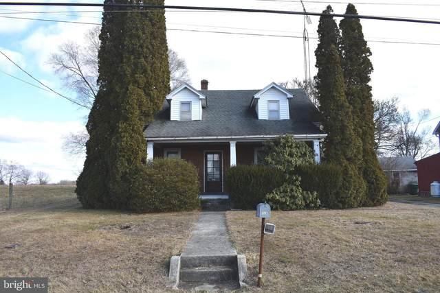 322 Warm Spring Road, CHAMBERSBURG, PA 17202 (#PAFL177796) :: The Joy Daniels Real Estate Group