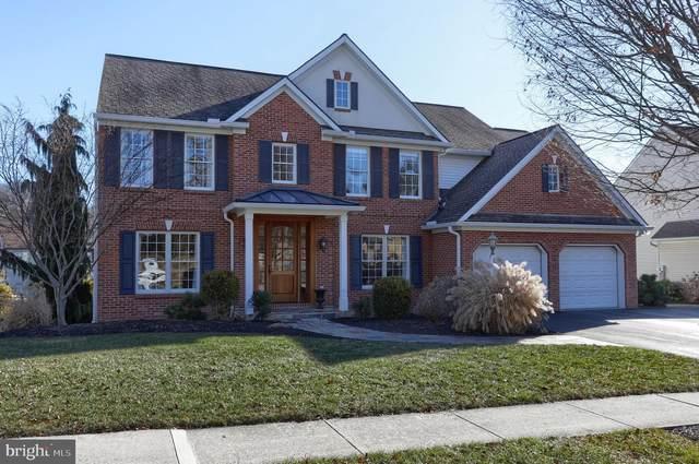 829 Olde Trail Road, HUMMELSTOWN, PA 17036 (#PADA129800) :: The Joy Daniels Real Estate Group