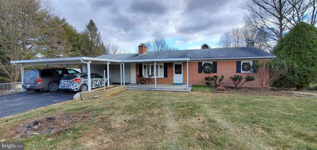 9045 Jordan Road, FAIRPLAY, MD 21733 (#MDWA177506) :: The MD Home Team