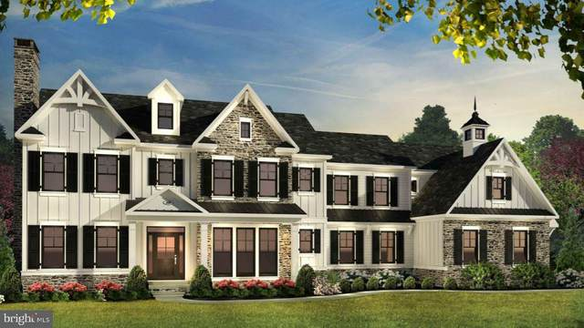 Lot 4 Deerfield Court, BLUE BELL, PA 19422 (#PAMC681754) :: Linda Dale Real Estate Experts