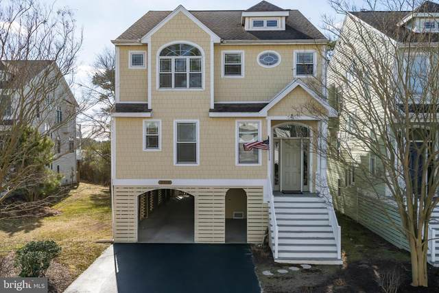 32550 Heron Circle #6, BETHANY BEACH, DE 19930 (#DESU176732) :: Brandon Brittingham's Team