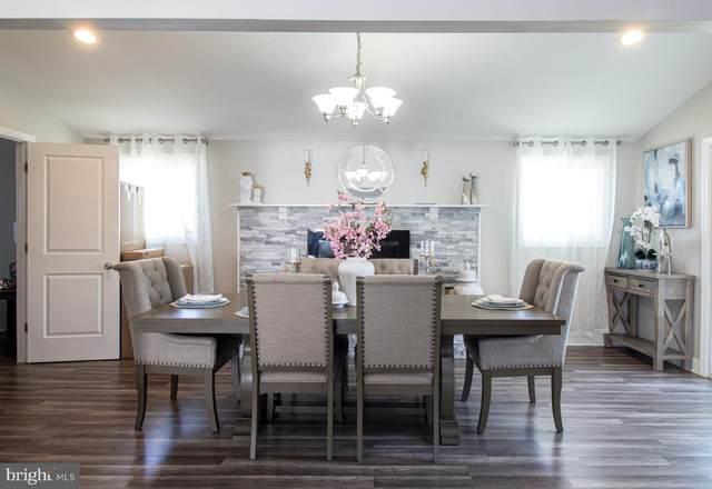 21 Melrose Lane, WILLINGBORO, NJ 08046 (#NJBL390642) :: Sunrise Home Sales Team of Mackintosh Inc Realtors