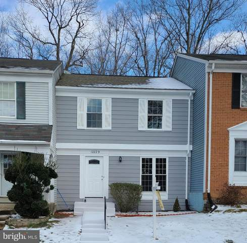 12229 Allspice Court, WOODBRIDGE, VA 22192 (#VAPW513998) :: Bob Lucido Team of Keller Williams Integrity