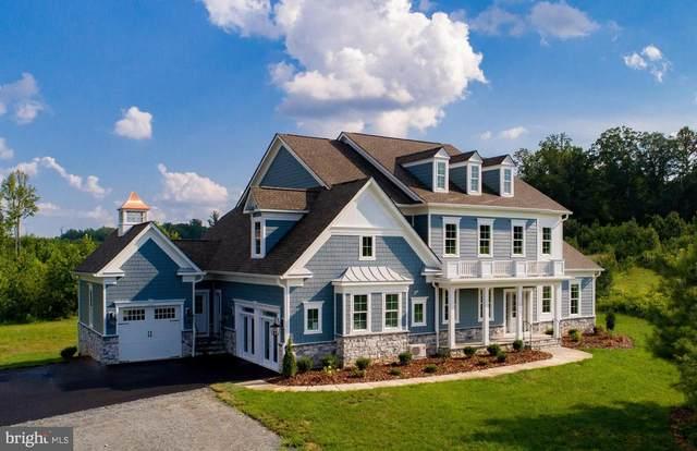 11211 Field Circle, SPOTSYLVANIA, VA 22551 (#VASP228514) :: Sunrise Home Sales Team of Mackintosh Inc Realtors