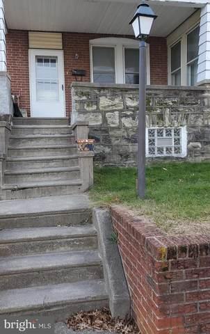 324 Magee Avenue, PHILADELPHIA, PA 19111 (#PAPH983596) :: REMAX Horizons