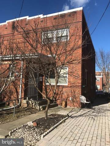 1437 Rittenhouse Street NW, WASHINGTON, DC 20011 (#DCDC506100) :: EXIT Realty Enterprises