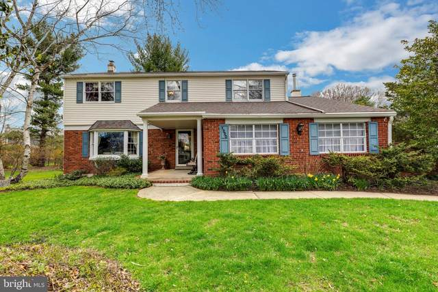 1220 Hill Court, BLUE BELL, PA 19422 (#PAMC681764) :: Linda Dale Real Estate Experts
