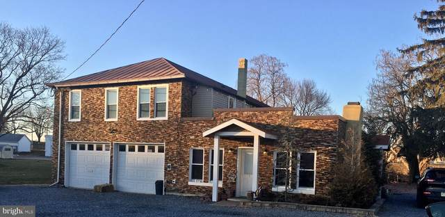 571 Old Route 22, LENHARTSVILLE, PA 19534 (#PABK373072) :: Bob Lucido Team of Keller Williams Integrity