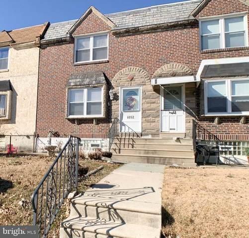 6052 Shisler Street, PHILADELPHIA, PA 19149 (#PAPH983602) :: Colgan Real Estate