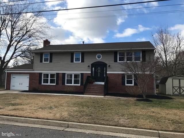 103 Kansas Road, PENNSVILLE, NJ 08070 (#NJSA140794) :: Colgan Real Estate