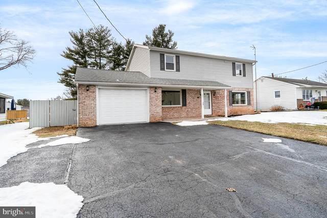 43 Kohler Mill Road, NEW OXFORD, PA 17350 (#PAAD114772) :: Flinchbaugh & Associates