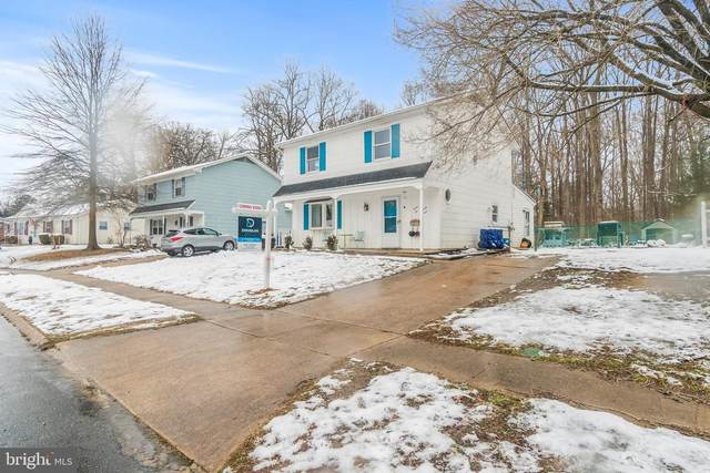 2621 Thornberry Drive, EDGEWOOD, MD 21040 (#MDHR256296) :: Jim Bass Group of Real Estate Teams, LLC