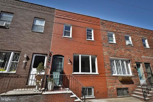 2112 S Rosewood Street, PHILADELPHIA, PA 19145 (#PAPH983634) :: Colgan Real Estate