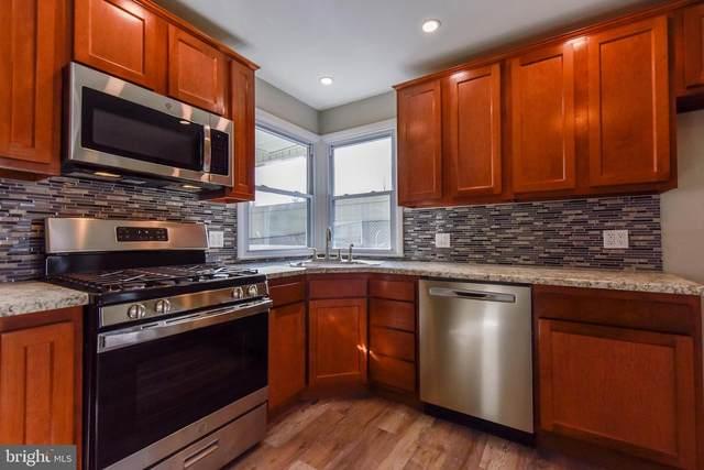 529 Muhlenberg Avenue, WENONAH, NJ 08090 (#NJGL270720) :: Linda Dale Real Estate Experts