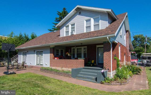 205 Main Street, ACCIDENT, MD 21520 (#MDGA134380) :: AJ Team Realty
