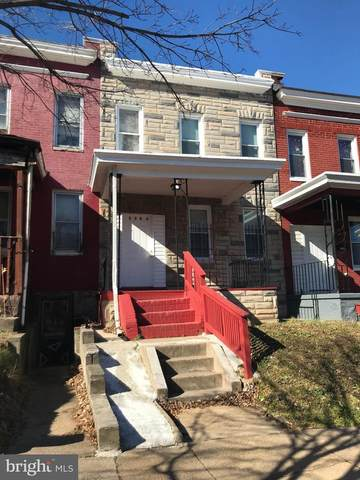 2304 Cedley Street, BALTIMORE, MD 21230 (#MDBA538570) :: EXIT Realty Enterprises