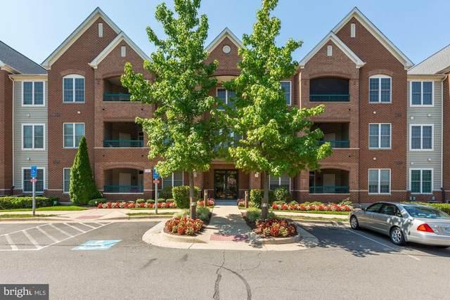 7065 Heritage Hunt Drive #101, GAINESVILLE, VA 20155 (#VAPW514032) :: Colgan Real Estate