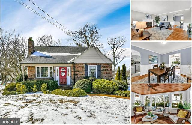 4103 Perry View Road, BALTIMORE, MD 21236 (#MDBC518846) :: Advon Group