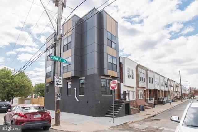 2501 S Philip Street, PHILADELPHIA, PA 19148 (#PAPH983694) :: Ramus Realty Group