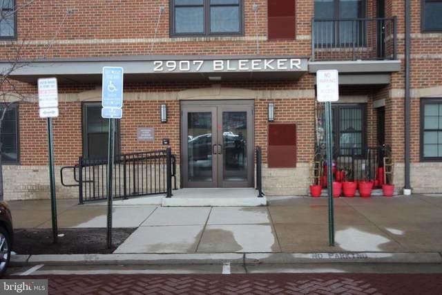 2907 Bleeker Street #203, FAIRFAX, VA 22031 (#VAFX1178670) :: Nesbitt Realty