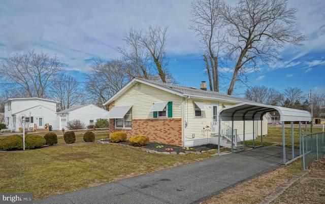 10 Eaton Road, PENNSVILLE, NJ 08070 (#NJSA140808) :: Colgan Real Estate