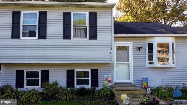 3417 Barnsley Court, PASADENA, MD 21122 (MLS #MDAA458150) :: Maryland Shore Living | Benson & Mangold Real Estate
